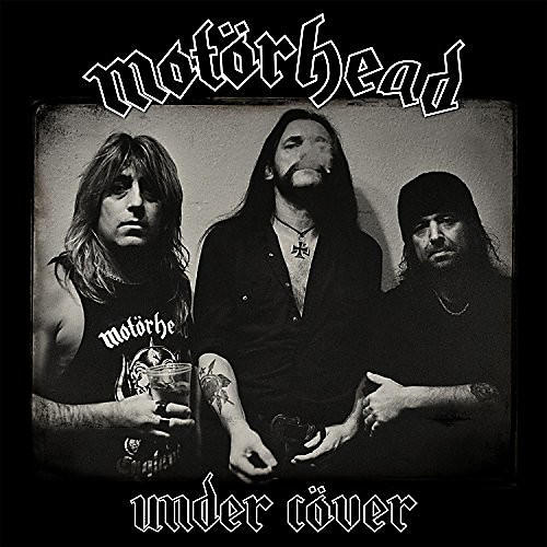 Alliance Motorhead - Under Cover