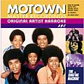 The Singing Machine Motown ABC Karaoke CD+G thumbnail