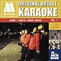 The Singing Machine Motown Baby I Need Your Lovin' Karaoke CD+G thumbnail