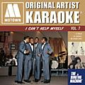 The Singing Machine Motown I Can't Help Myself Karaoke CD+G thumbnail