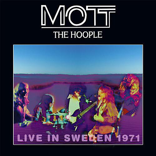 Alliance Mott the Hoople - Live in Sweden 1971
