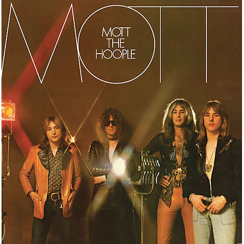 Alliance Mott the Hoople - Mott