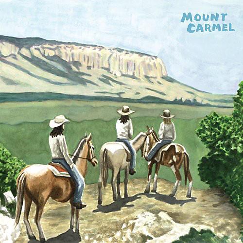Alliance Mount Carmel - Mount Caramel