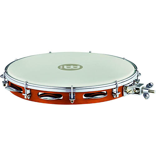 Meinl Mountable Traditional Wood Pandeiro