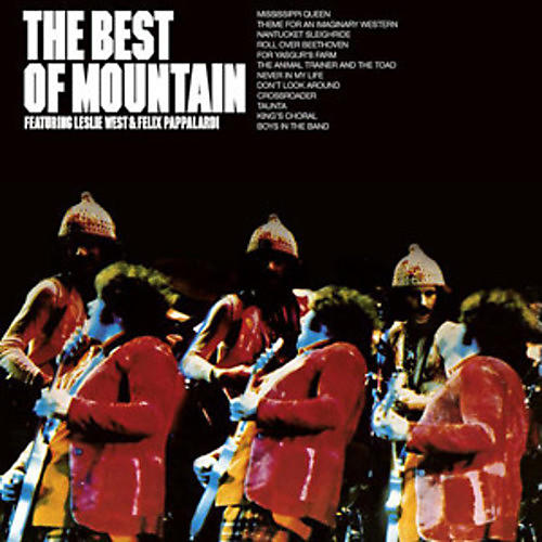Alliance Mountain - The Best Of Mountain