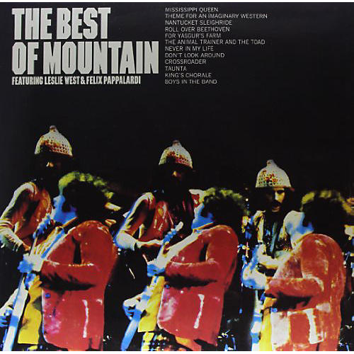 Alliance Mountain - The Best Of