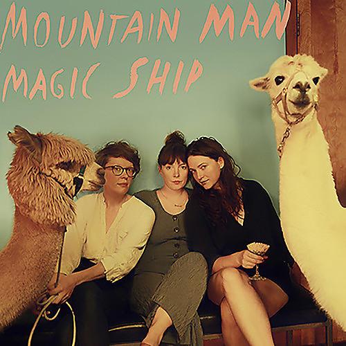 Alliance Mountain Man - Magic Ship
