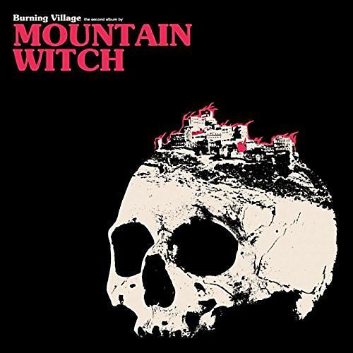 Alliance Mountain Witch - Burning Village