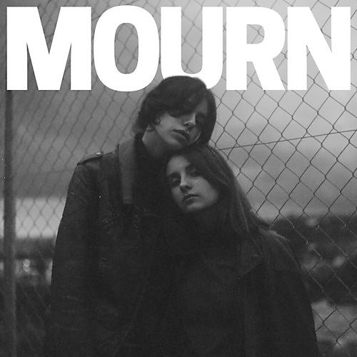 Alliance Mourn - Mourn