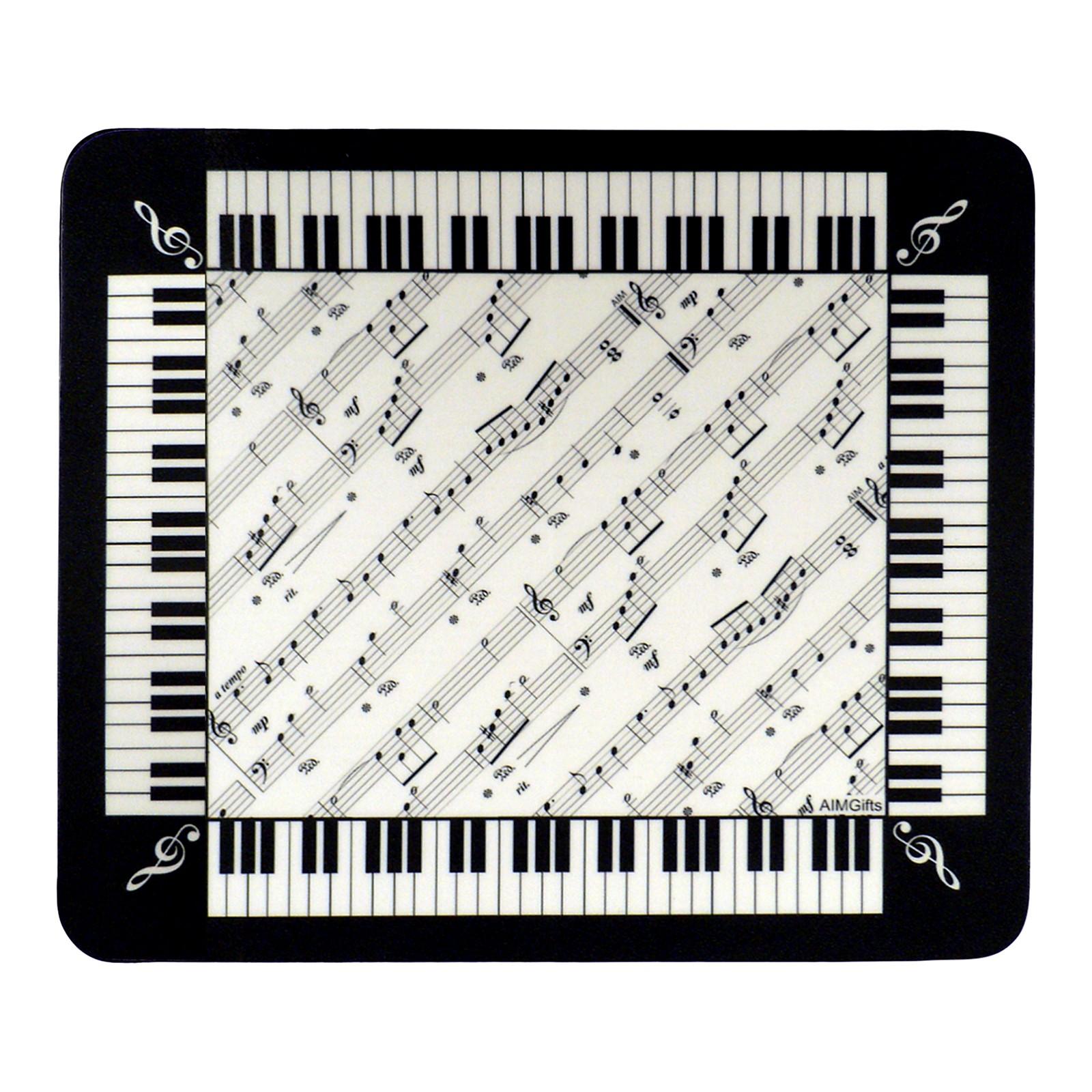AIM Mouse Pad Sheet Music