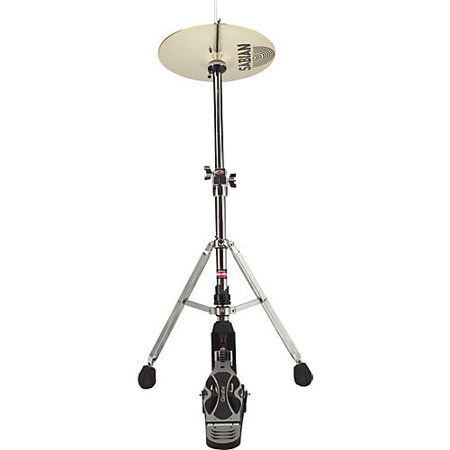 gibraltar moveable leg hi hat stand with liquid drive musician 39 s friend. Black Bedroom Furniture Sets. Home Design Ideas