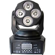 ColorKey Mover Miniwash QUAD 4 RGBW LED Lighting Effect