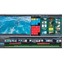 Magix Movie Edit Pro Plus 20 (Download)