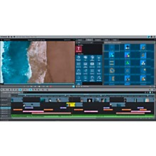 Magix Movie Edit Pro Premium 20 (Download)