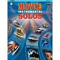Alfred Movie Instrumental Solos Trombone Book & CD thumbnail