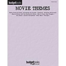 Hal Leonard Movie Themes (Budget Books) Piano Solo Songbook