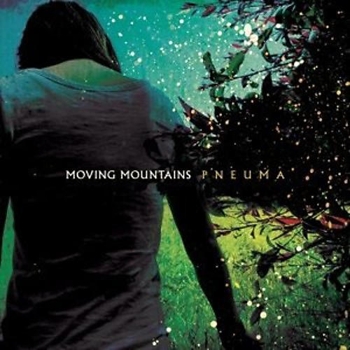 Alliance Moving Mountains - Pneuma