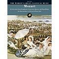 Hal Leonard Mozart World's Greatest Classical Music Series (Intermediate) thumbnail