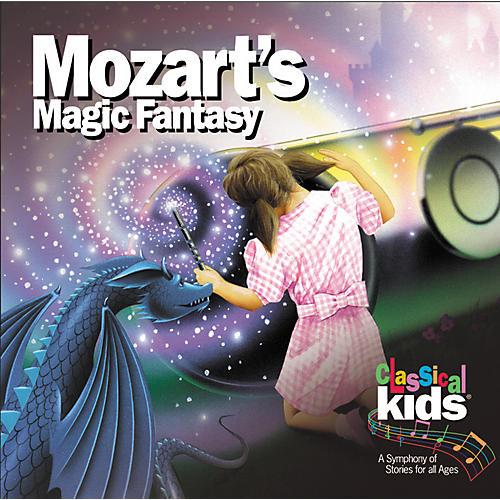 Children's Book Store Mozart's Magic Fantasy Teacher's Notes