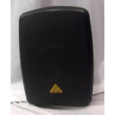 Behringer Mp40bt Powered Monitor