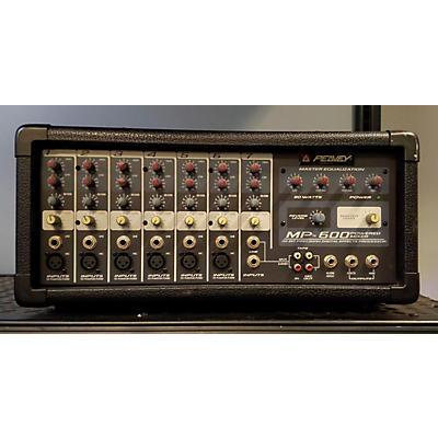 Peavey Mp600 Powered Mixer