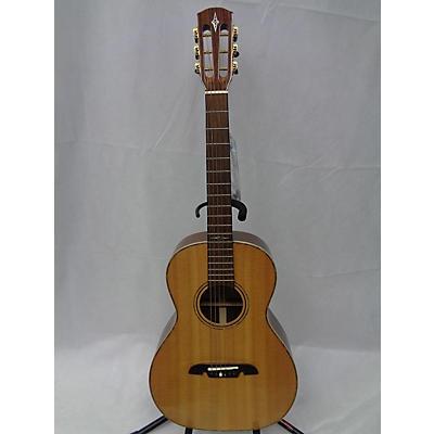 Alvarez Mpa70 Acoustic Guitar