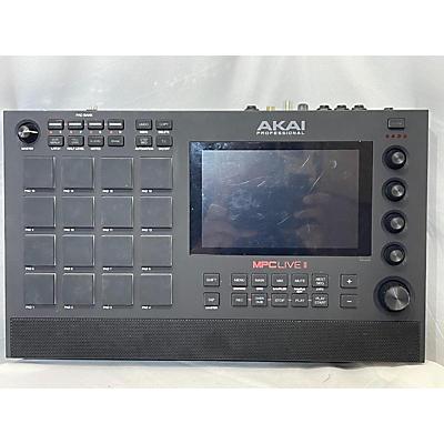Akai Professional Mpc Live Il Drum Machine