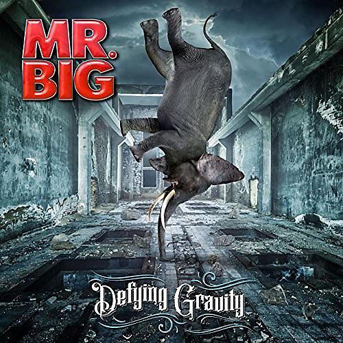 Alliance Mr Big - Defying Gravity