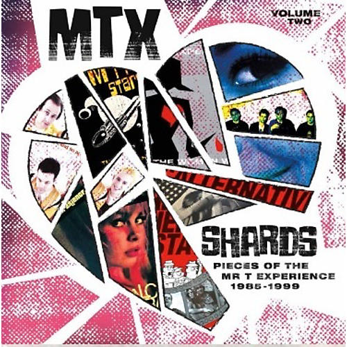 Alliance Mr T Experience - Shards Vol. 2