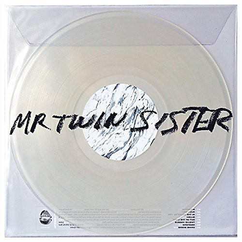 Alliance Mr Twin Sister - Mr Twin Sister
