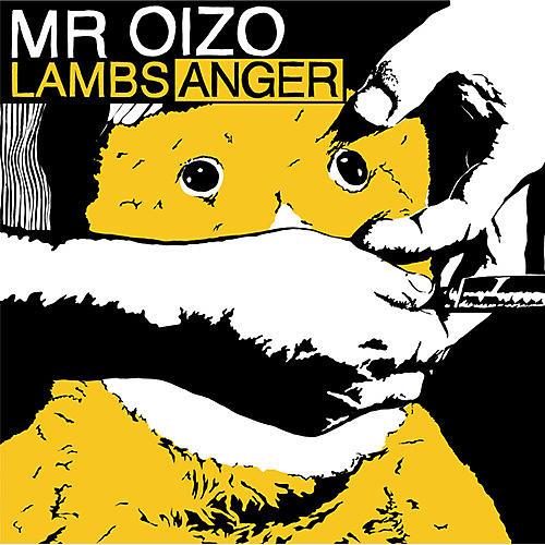 Alliance Mr. Oizo - Lambs Anger