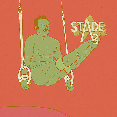 Alliance Mr. Oizo - Stade 3