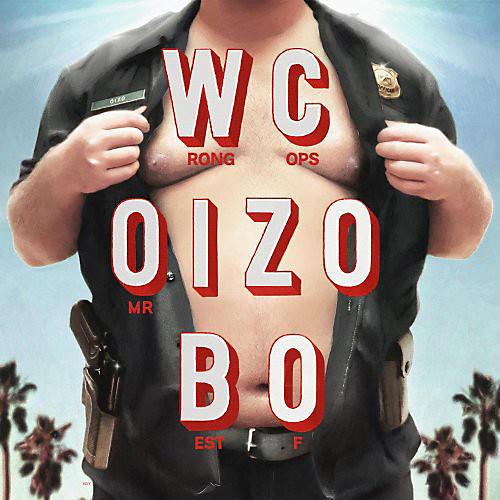 Alliance Mr. Oizo - WC Oizo Bo