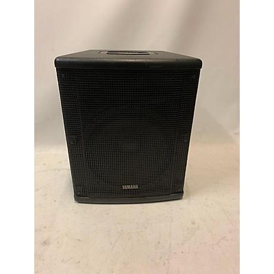 Yamaha Ms150 Powered Speaker