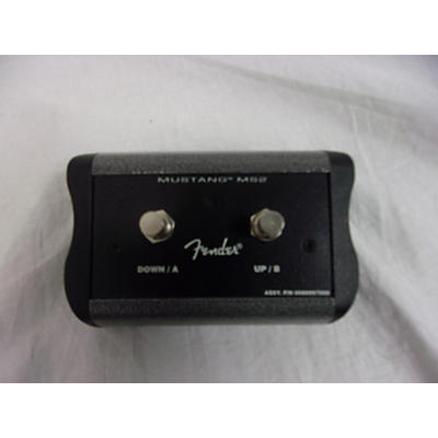 Fender Ms2 Footswitch