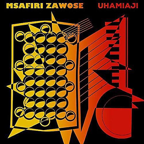 Alliance Msafiri Zawose - Uhamiaji