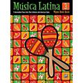 Alfred Mºsica Latina, Book 3 - Intermediate thumbnail