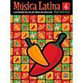 Alfred Mºsica Latina, Book 4 - Late Intermediate thumbnail