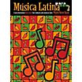 Alfred Mºsica Latina para Dos, Book 2 - Early Intermediate thumbnail