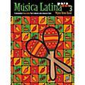 Alfred Mºsica Latina para Dos, Book 3 - Intermediate thumbnail