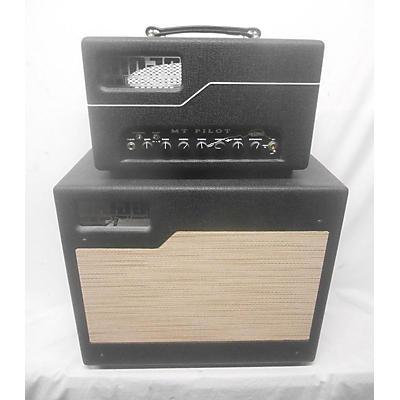 Mojotone Mt Pilot Head And Cab Tube Guitar Amp Head
