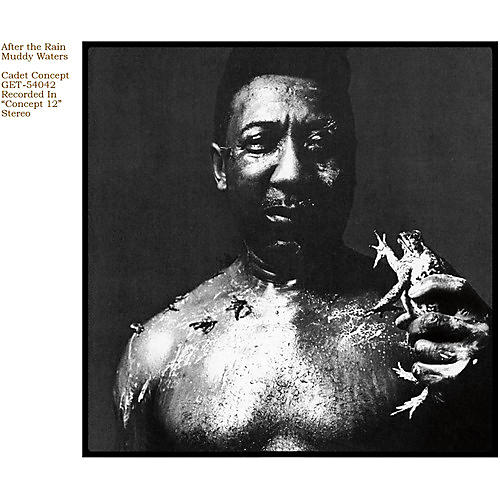 Alliance Muddy Waters - After the Rain