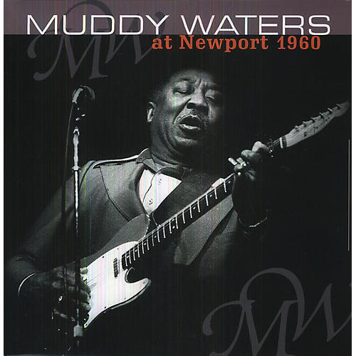 Alliance Muddy Waters - At Newport 1960