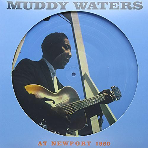 Alliance Muddy Waters - At Newport