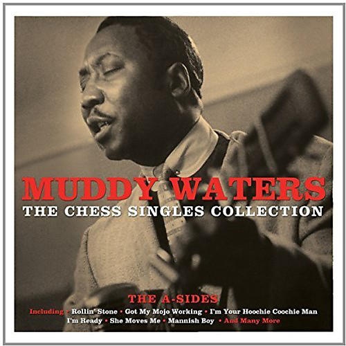 Alliance Muddy Waters - Chess Singles Collection