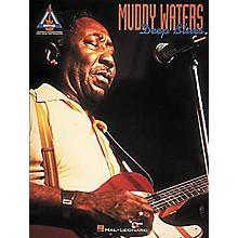 Hal Leonard Muddy Waters - Deep Blues