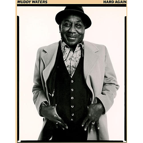 Alliance Muddy Waters - Hard Again