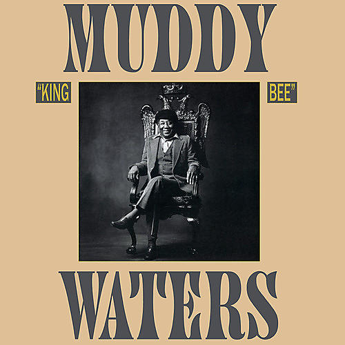 Alliance Muddy Waters - King Bee