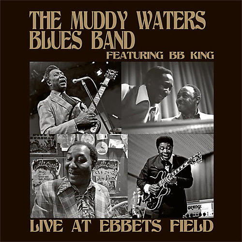 Alliance Muddy Waters - Live at Ebbets Field