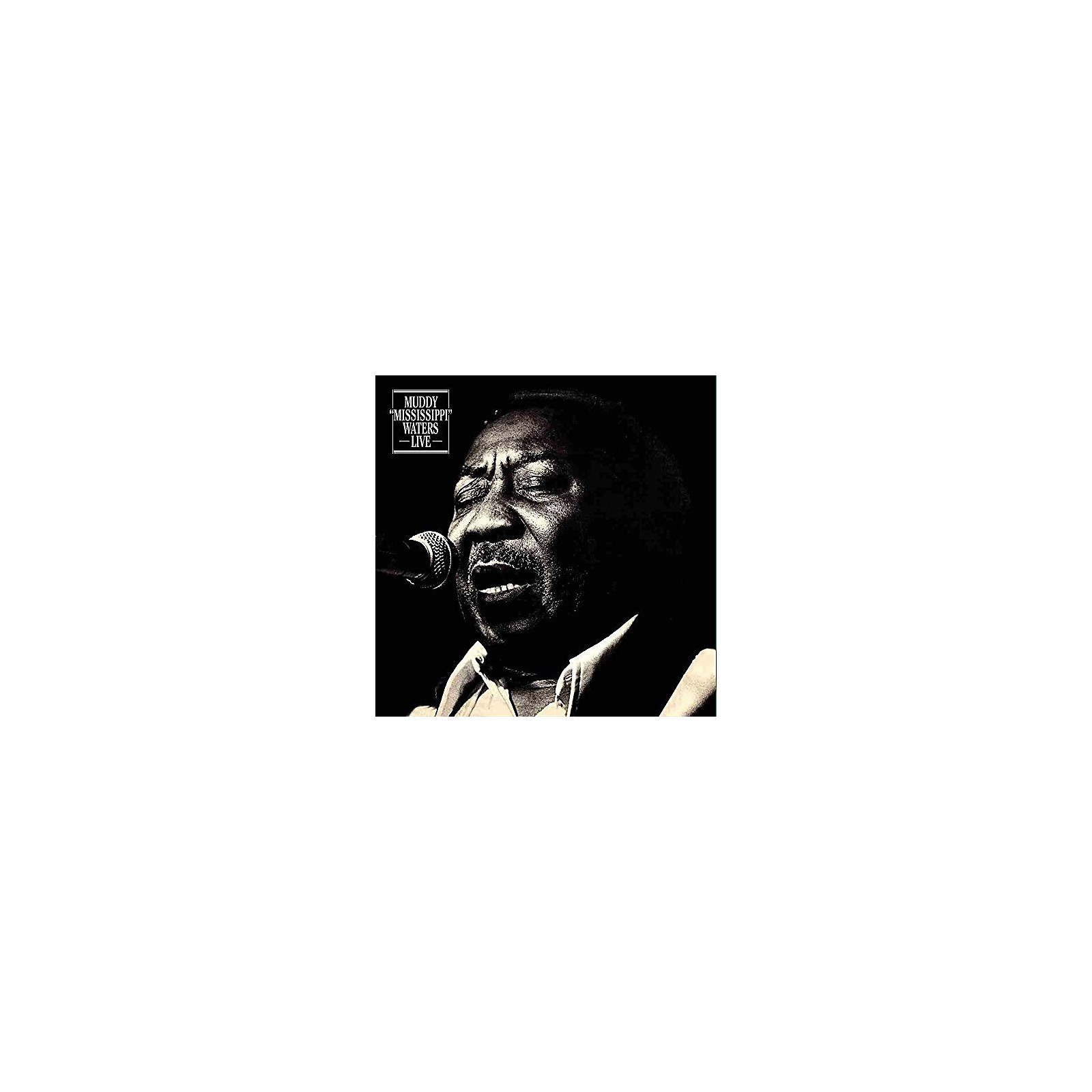 Alliance Muddy Waters - Live
